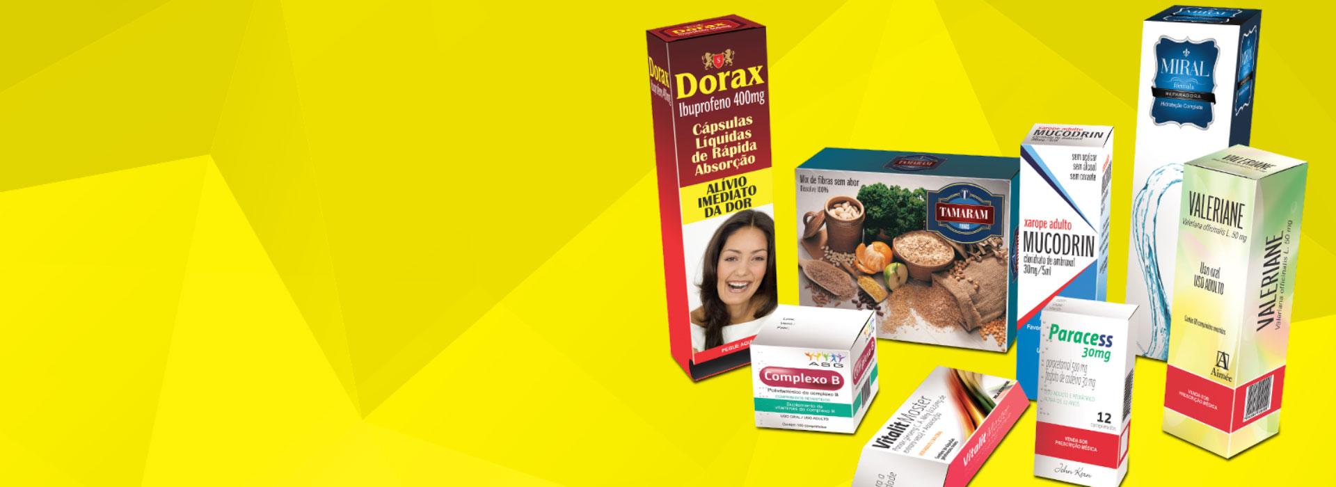 a3a58f5eacec6 Embalagens e rótulos diferenciados para o setor de farmaceutico